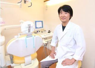 中島歯科クリニック_歯周病1