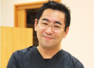 芦刈デンタルクリニック 芦刈 聡 院長 歯科医師 男性