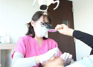 歯の花クリニック(自由診療のみ)_歯周病3