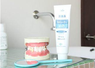 歯の花クリニック(自由診療のみ)_虫歯4
