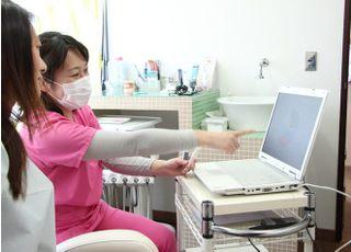 歯の花クリニック(自由診療のみ)_治療の事前説明1