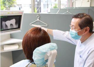 山口歯科医院_治療の事前説明3