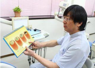ともみつ歯科医院_虫歯2