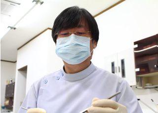 ともみつ歯科医院_歯周病3