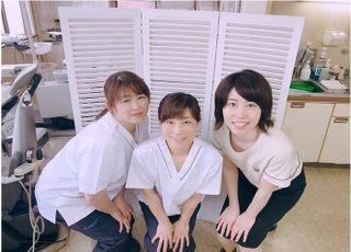 都南歯科医院_子連れ配慮3