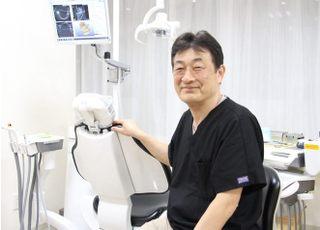 中央歯科_先生の専門性・人柄2