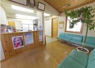 かおる歯科医院