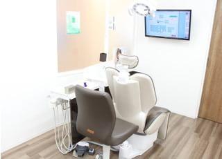 あびこ大人こども歯科クリニック