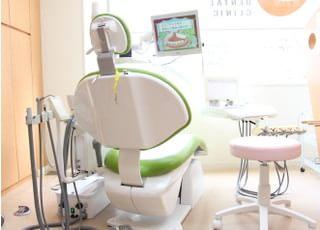 たかの歯科クリニック