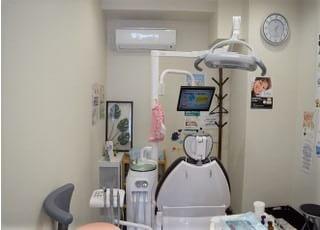 いのうえ歯科_イチオシの院内設備3