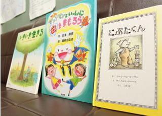 菊池歯科医院(石井町)_小児歯科3