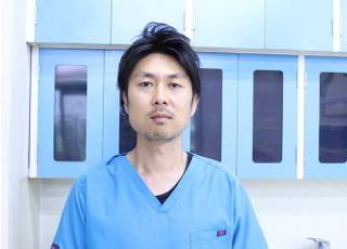 菊池歯科医院(石井町)_菊池 光久