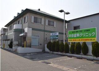 医院横は優先駐車場がございます。