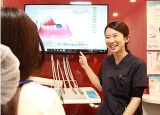下総中山わかば第3歯科_先生の専門性・人柄1