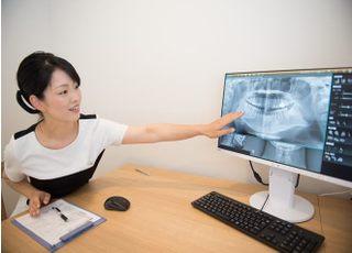 小島歯科医院_治療の事前説明3