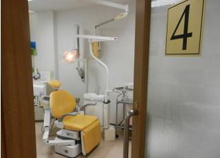 タカシマ歯科・矯正歯科_イチオシの院内設備4