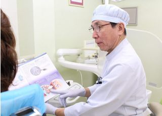 渡辺歯科_治療の事前説明2