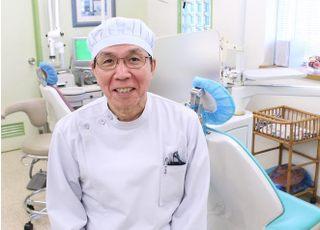 渡辺歯科_先生の専門性・人柄4