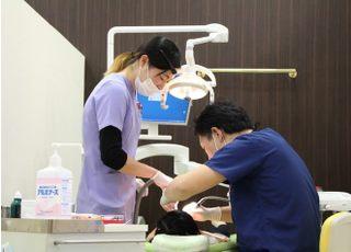 ラーレひまわり歯科クリニック_小児歯科2