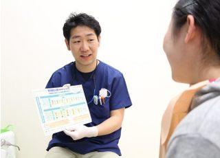 ラーレひまわり歯科クリニック_治療時間に対する取り組み3