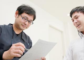 西ノ京ふなき歯科クリニック_予約の取りやすさ2