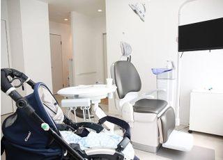 西ノ京ふなき歯科クリニック_イチオシの院内設備4