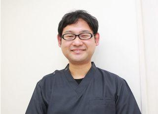 西ノ京ふなき歯科クリニック_舟木 健
