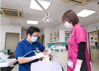 立山歯科医院 西町吉田歯科医院2
