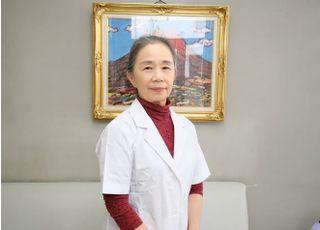 暁歯科医院 橋本 かほる 院長 歯科医師 女性