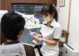 ノアデンタルオフィス_予防歯科2