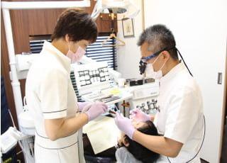 ノアデンタルオフィス_治療品質に対する取り組み2