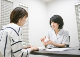いだ矯正歯科_治療の事前説明1