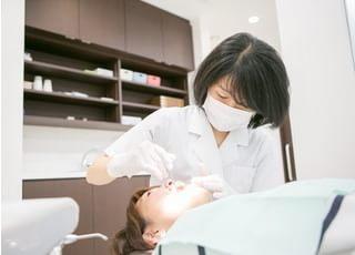 いだ矯正歯科矯正歯科1