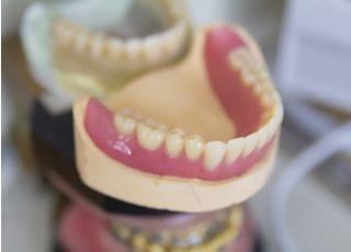 若林歯科クリニック_入れ歯4