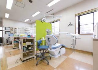 立山歯科医院 小郡医院