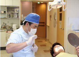 あおぞら歯科(横浜市中区)_歯周病1
