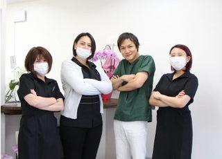 まほろば歯科_先生の専門性・人柄2