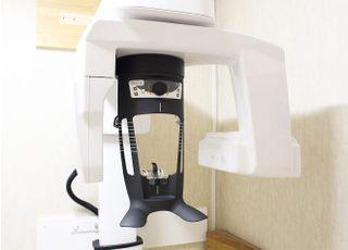 歯科用CTです。