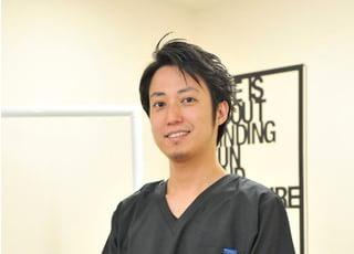 名古屋みなと歯科・矯正歯科_星野 匡俊