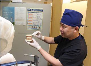 中野歯科医院_予防歯科2