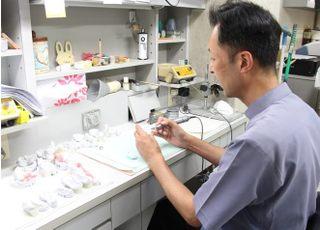 中野歯科医院_つめ物・かぶせ物3