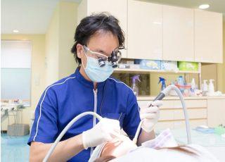 日野新町歯科医院_先生の専門性・人柄2