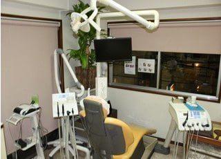 長光歯科医院_予防歯科1