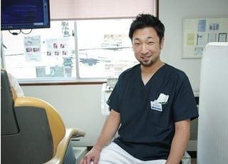 長光歯科医院_長光 正裕