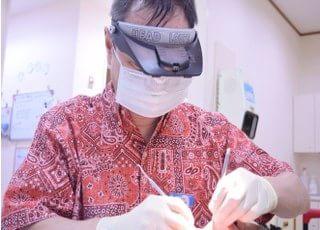 ヨネダ歯科医院_歯をきれいにして心からの笑顔を