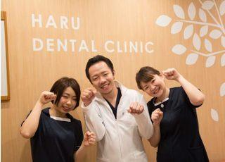五反野駅前はる歯科医院_小児歯科2