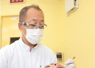 よしだ歯科医院_無痛治療1