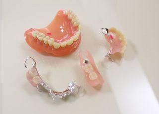 川南歯科医院_入れ歯・義歯3