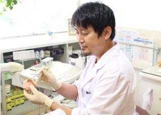 川南歯科医院_治療の事前説明2