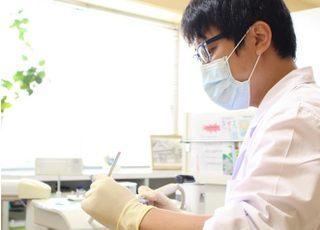 川南歯科医院_痛みへの配慮3